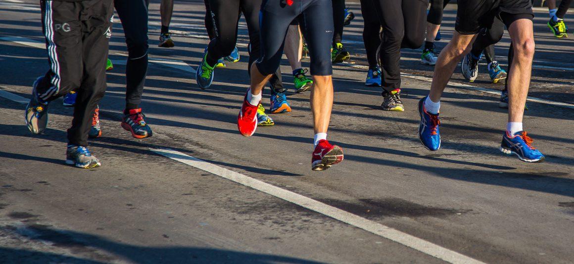 Lauftreff – Fitness für Kinder