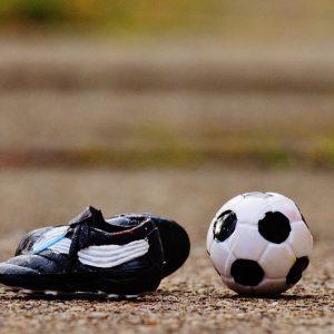 Fussball – Neue Trikots für die SG Ahrtal II
