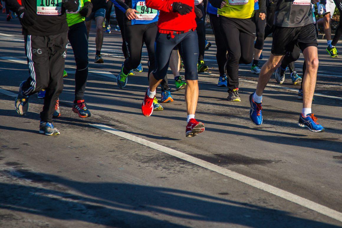 Anfänger-Lauftreff 2020 erfolgreich abgeschlossen
