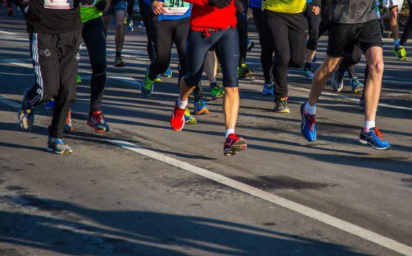 Lauftreff trifft sich wieder regelmäßig