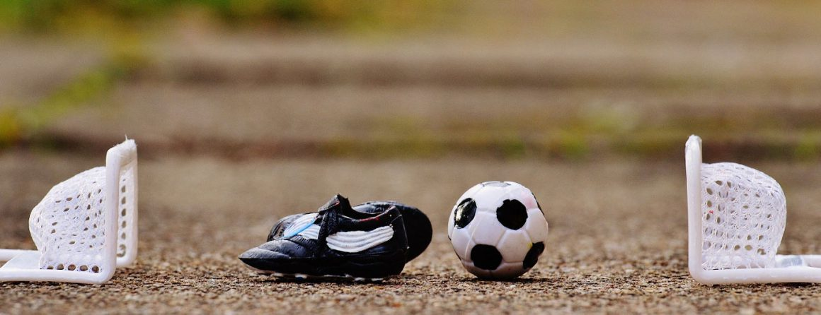 Fussball 2020/2021 – B-Junioren