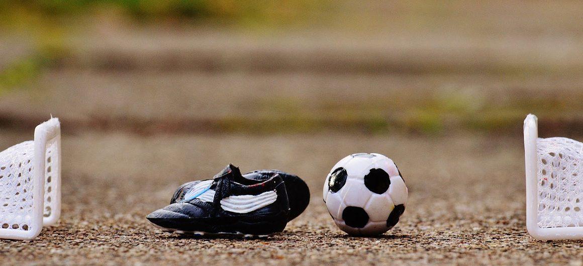 Fussball – Bambinis erstmalig bei einem Bambini-Treff aktiv